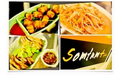 Only ฿99! Feast on delicious somtum and other Isaan specialties at Somtum Plus @ De Forest (valued at ฿200)