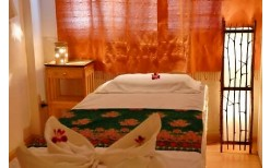 """Special! 390BHT for you to relax and recharge your life with 1 of the 2 packages that you can choose at """"Avanti Spa"""" (Valued at 1,100 BHT)"""