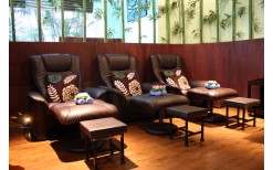 """Special! 390BHT for you to relax and recharge your life with 1 of the 3 packages which you can choose for yourself in a natural atmosphere at """"Tip Spa"""" - BTS Punnawithi station (Valued at 1,300BHT)"""