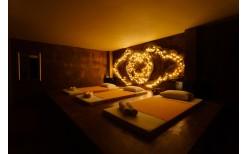 1.落ち着いた雰囲気の個室
