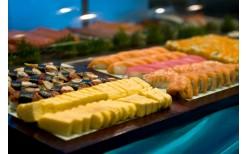 ウェスティンのサンデービッフェ。1590バーツが867バーツ。ヨーロピアンのTASTE、日本料理KISSO、デザートの Zest Bar & Terraceの料理が全て味わえるクーポンです!