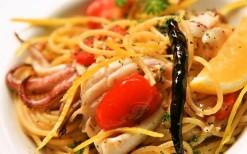 """地中海料理が楽しめる""""Zalute by Sorrento""""にて、パスタメニューに400バーツ分使用可能なクーポンを半額で"""