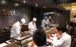 オールシーズンにオープンした場所も料理も最高級の穴場店。人気が出る前に急いで!