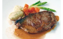 ビストロ&ワインバーにて715バーツ(定価1,430バーツ)2時間食べ放題。美味しいイタリア料理を楽しんで下さい。