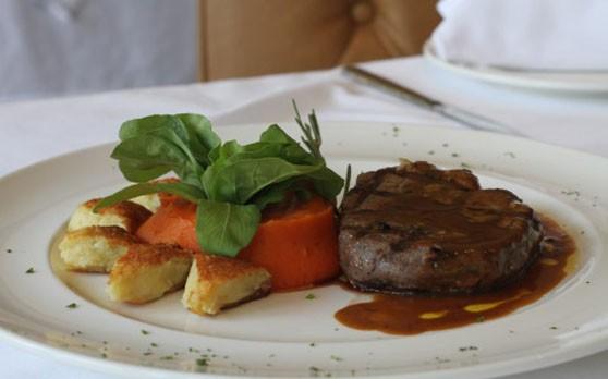 8. Grilled Australian Beef Tenderloin